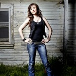 Megan Moreaux - Country Rock Musician