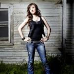 Megan Moreaux - Country Rock Musician